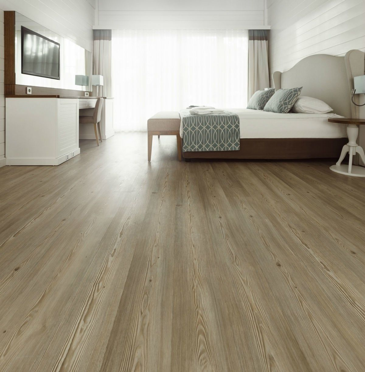 The 7 pros and cons of laminate flooring flooring bob - Pros and cons of hardwood flooring ...