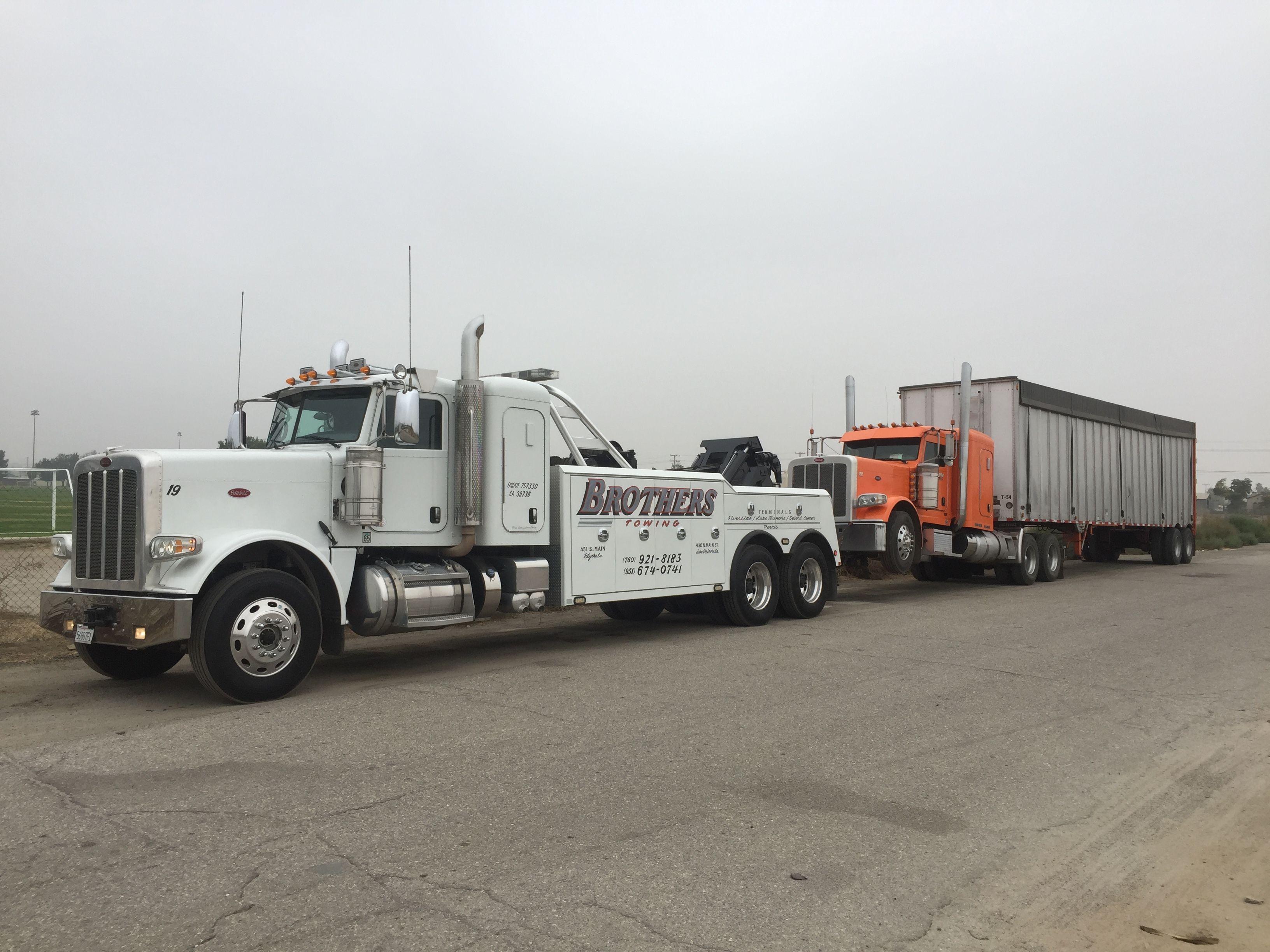 Pin de Max en Clean tow trucks | Pinterest