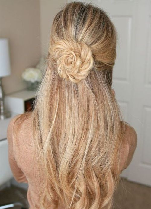 Braid Flower Hairstyles 2019 2020 Braids For Long Hair Fishtail Braid Hairstyles Thick Hair Styles