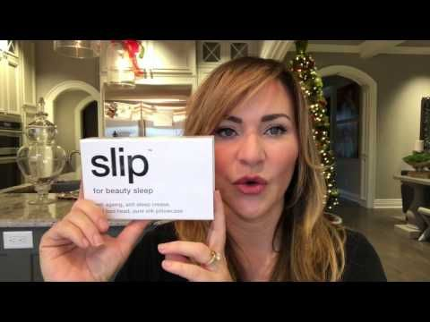 Slip Pillowcase Review Enchanting Slip Silk Pillowcase Review #slip #slipsilkpillowcase #productreview 2018