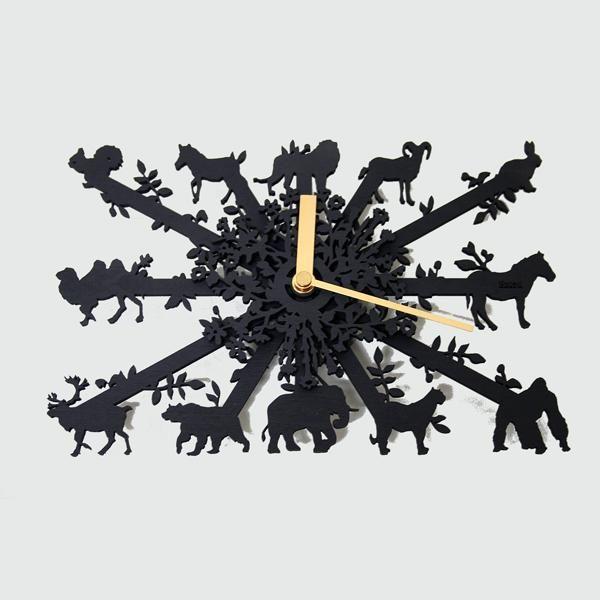 Unusual Clocks and Cool Clock Designs 15 1 CLOCKS Pinterest