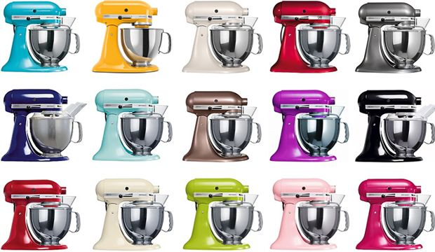 Kitchenaid Artisan Kleuren.To Buy Or Not To Buy The Kitchenaid Mixer Kitchen Aid