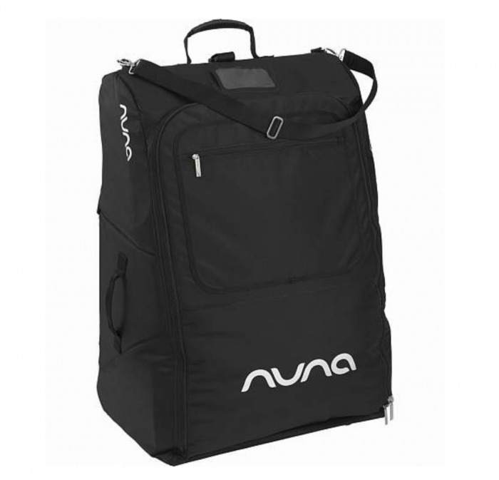 Nuna Universal Travel Bag Car seat travel bag, Travel