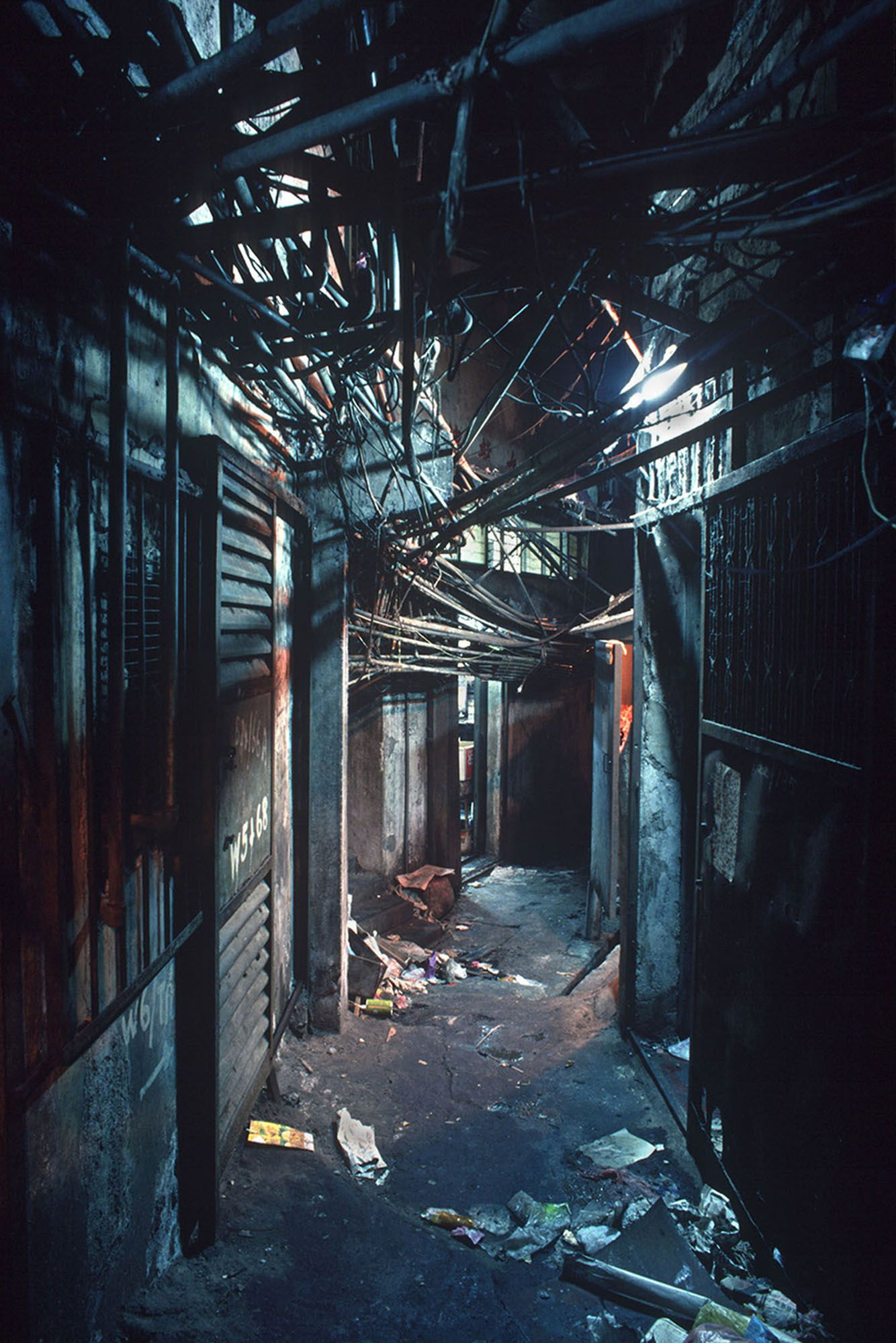 one of a kind the kowloon walled city through the eyes of on walled id=68888