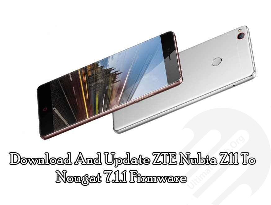 Android 7.0 nougat software download