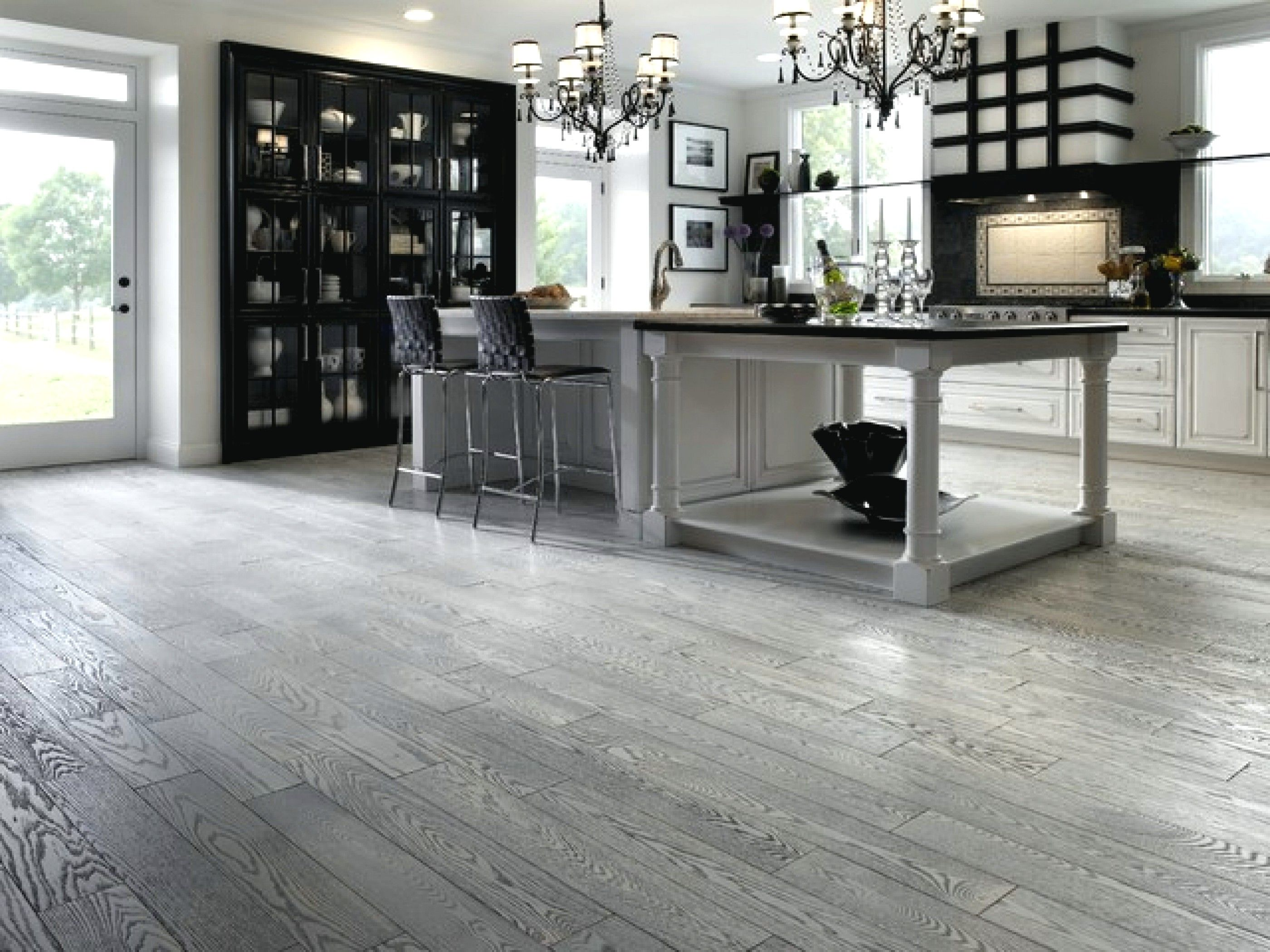 If you're updating your flooring, you're sure to have come ...