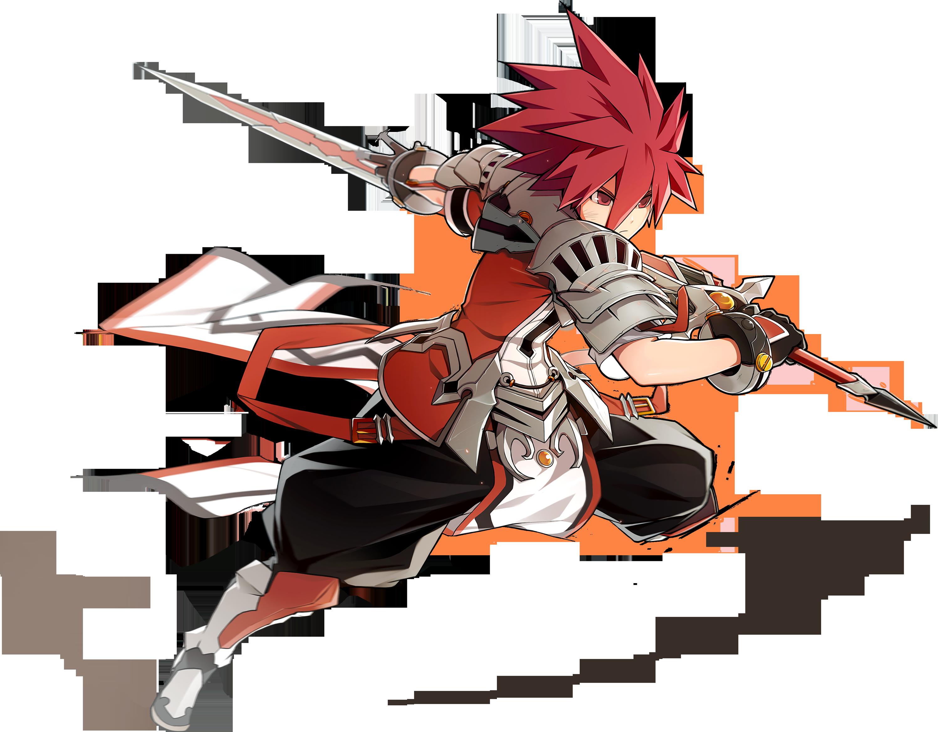 knight hentai