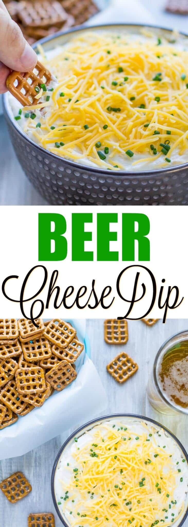 Beer Cheese Dip Recipe | Culinary Hill