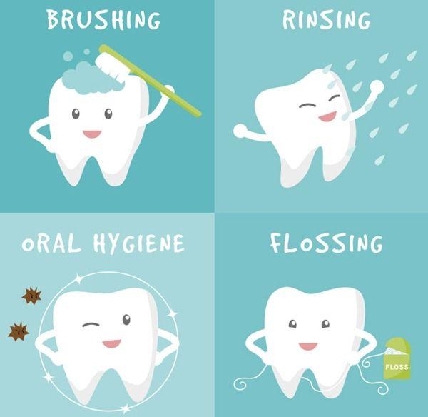 Dental Care   My Free Photoshop World   Tooth   Pinterest