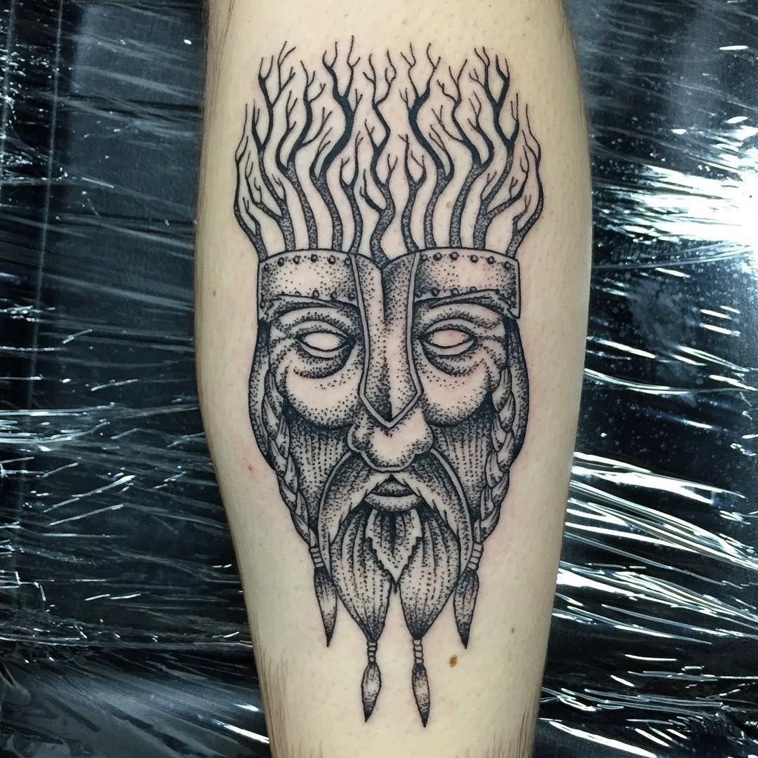 50 Exceptional Viking Tattoo Designs & Symbols Viking