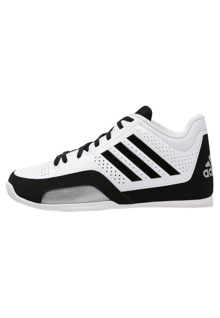 tumor Dependiente Premedicación  Cómpralo ya!. adidas Performance 3 SERIES 2015 Zapatillas de baloncesto  white/core black/silver metallic… | Zapatillas de baloncesto, Adidas,  Precios de zapatillas