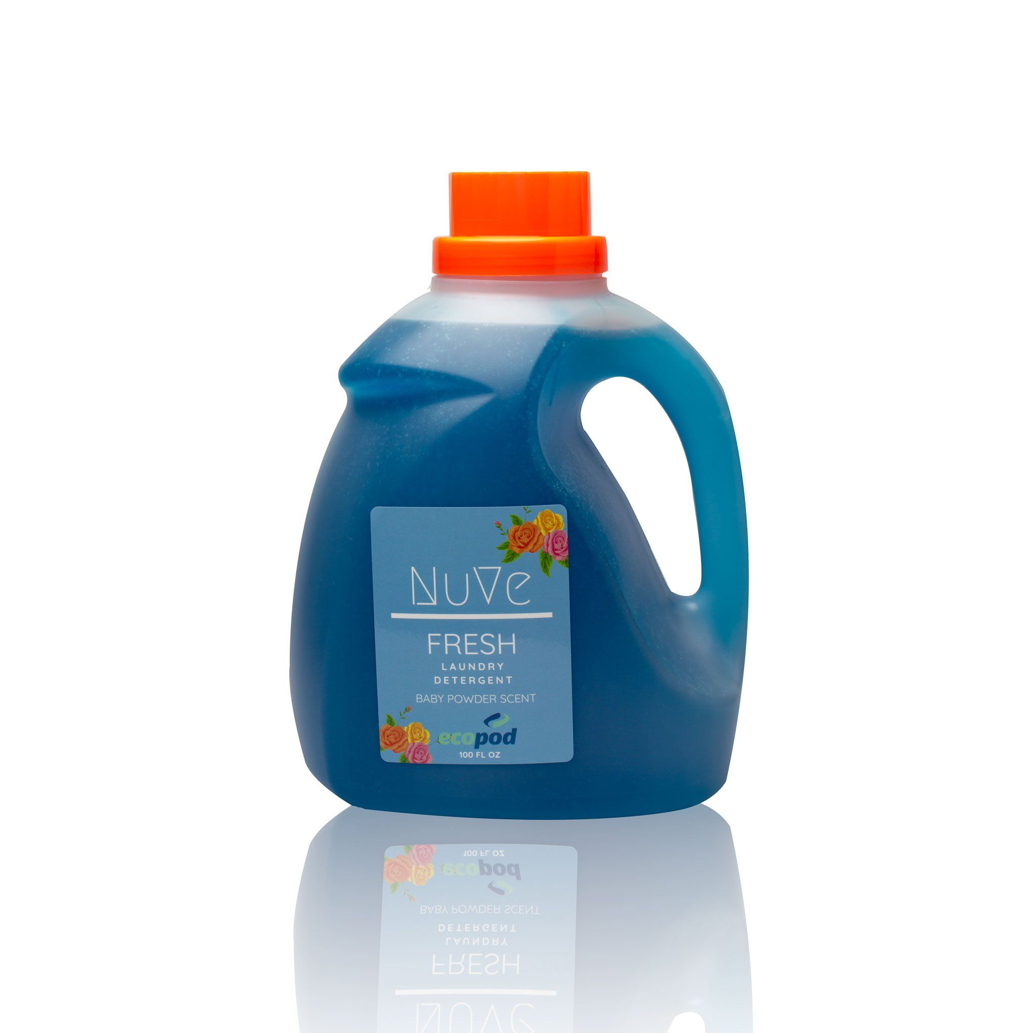 Laundry Detergents - Scented Laundry Detergent