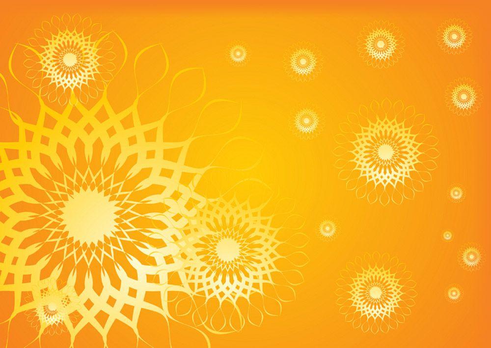 Mobile Phone Yellow Flower Wallpapers Hd Desktop 12801007