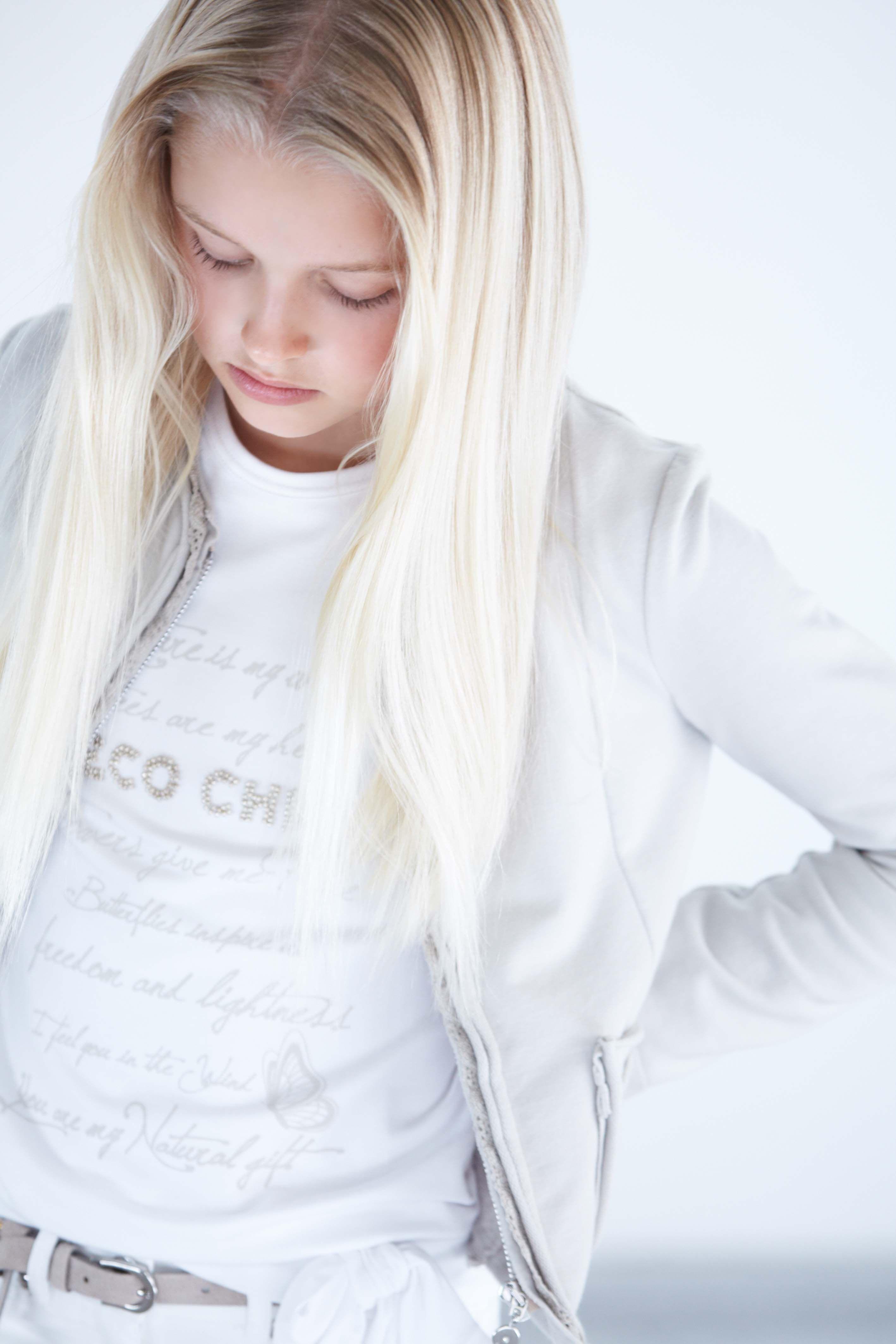 4990fdb7bc1f Elsy Junior Look alla moda e primaverili Abbigliamento bimba ...