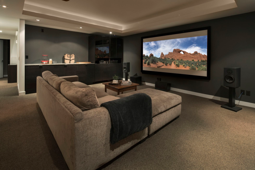 The 7 Best Home Theater Systems Of 2020 Home Theater Seating