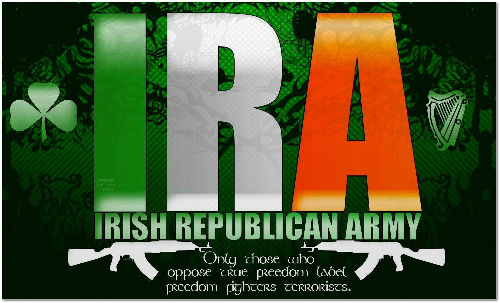 Irish Republican Army Quotes. QuotesGram