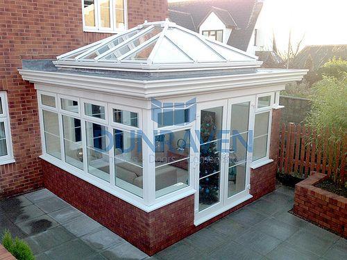 Dunraven Windows Gallery Windows Doors And Conservatories Dunraven Windows Pvcu Doors Conservatory