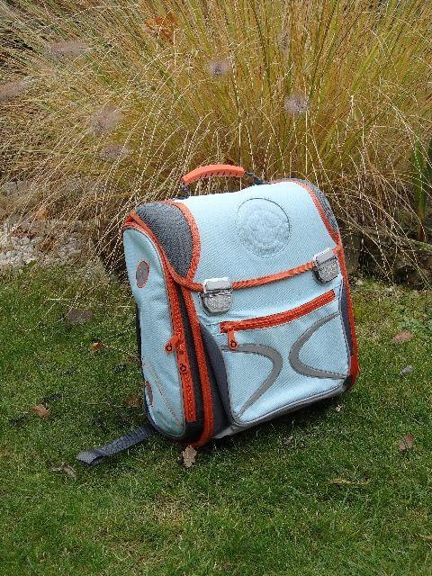 350** školní batoh aktovka Topgal