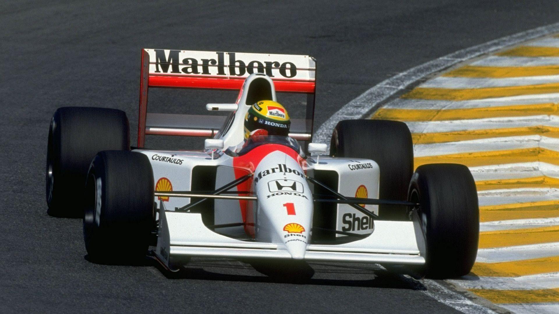 70 Ayrton Senna Wallpapers On Wallpaperplay Ayrton Senna