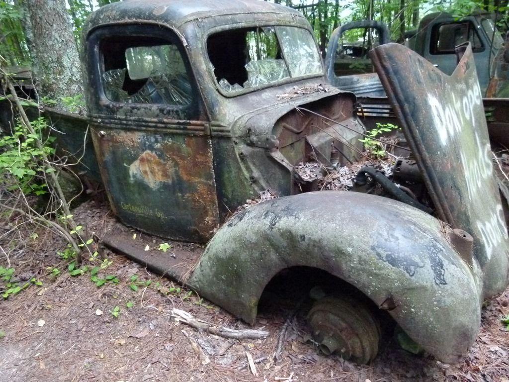 Old Car City–White, GA   Cars