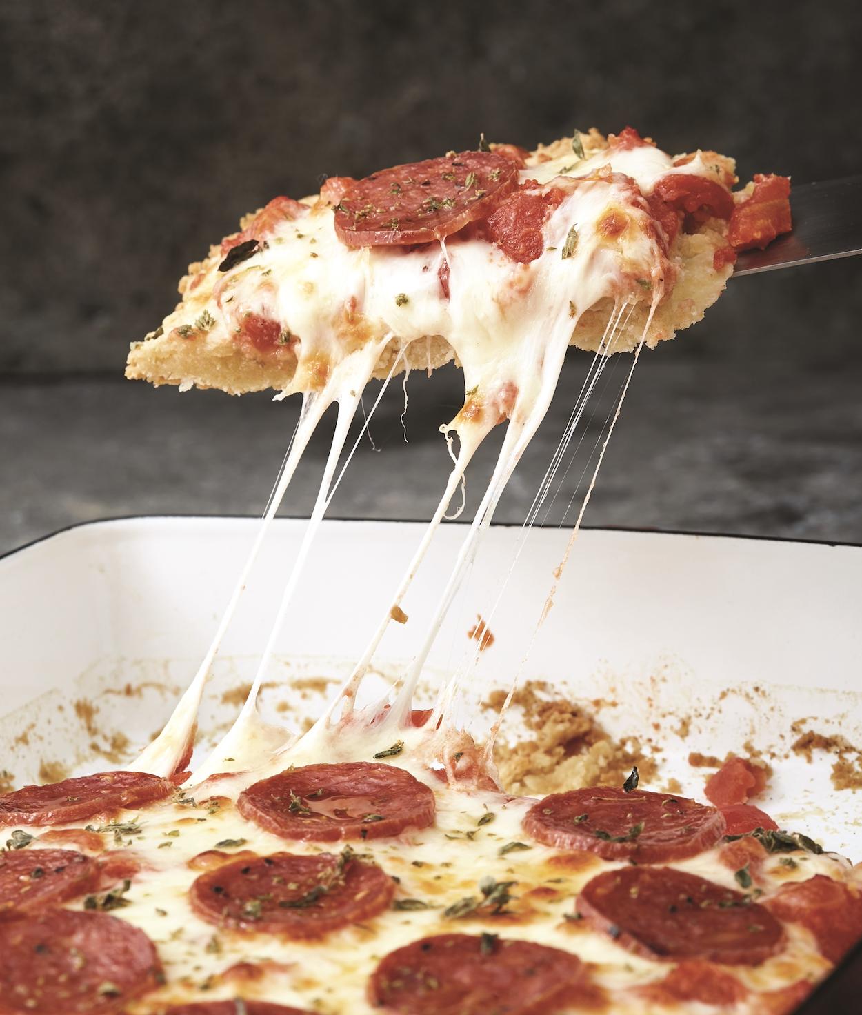 Easy Pan Pizza Pan Pizza Mark Bittman Recipes