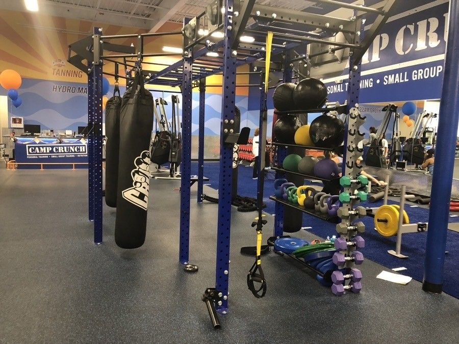 The Ultimate Guide to Gyms Around Philadelphia
