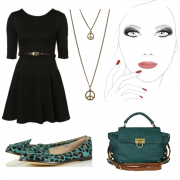 Casual Chic: Afternoon Get Together