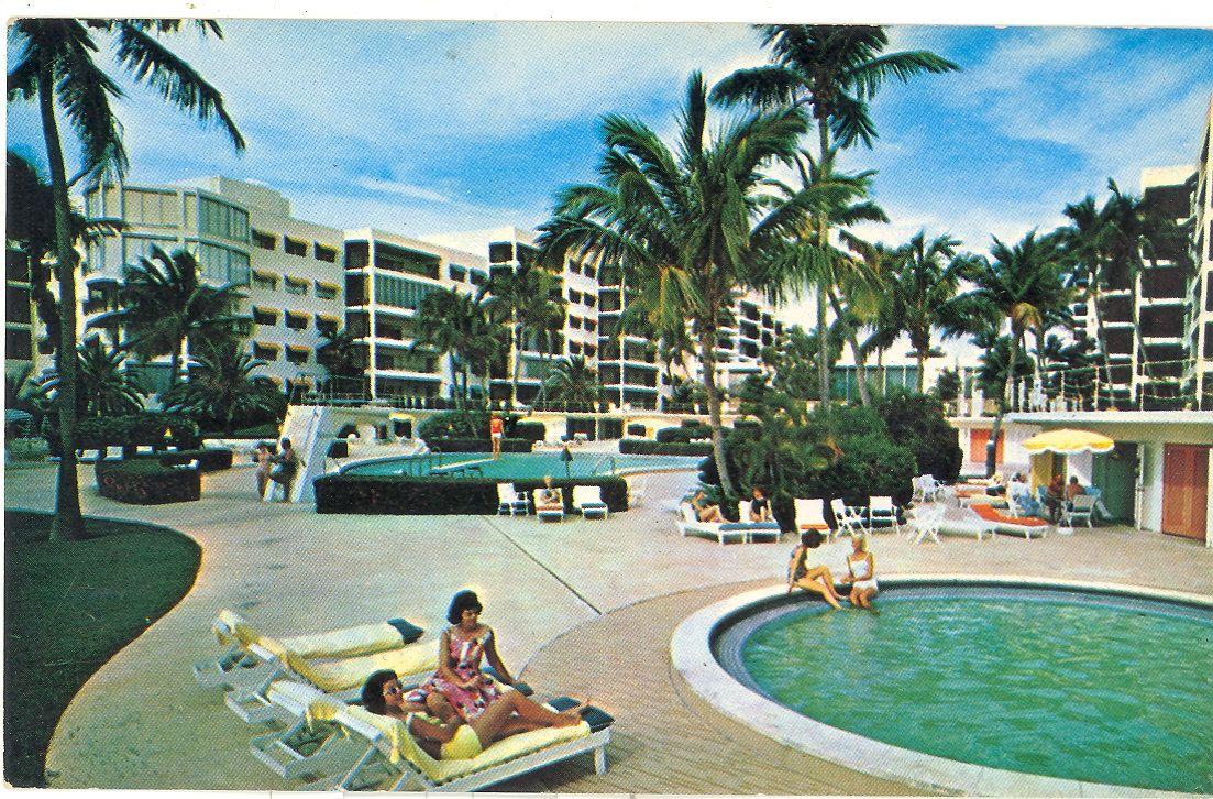 Lake Worth Palm Beach Towers