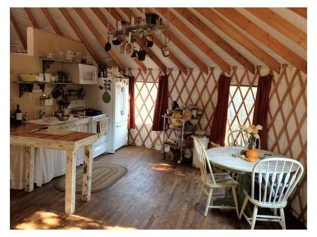 30 Colorado Yurt For Sale Tiny House Listings Yurt