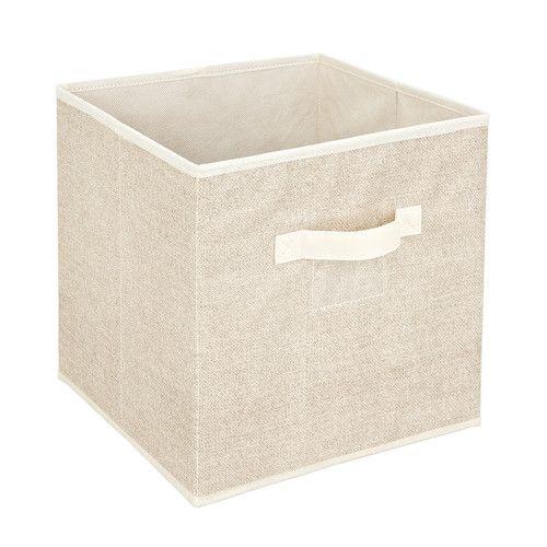 3 99 Dimensions 12 H X 12 W X 12 D Simplify Storage Cube Cube Storage Bins Cube Storage Storage Bins