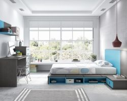 dormitorios juveniles muebles lara armarios pinterest
