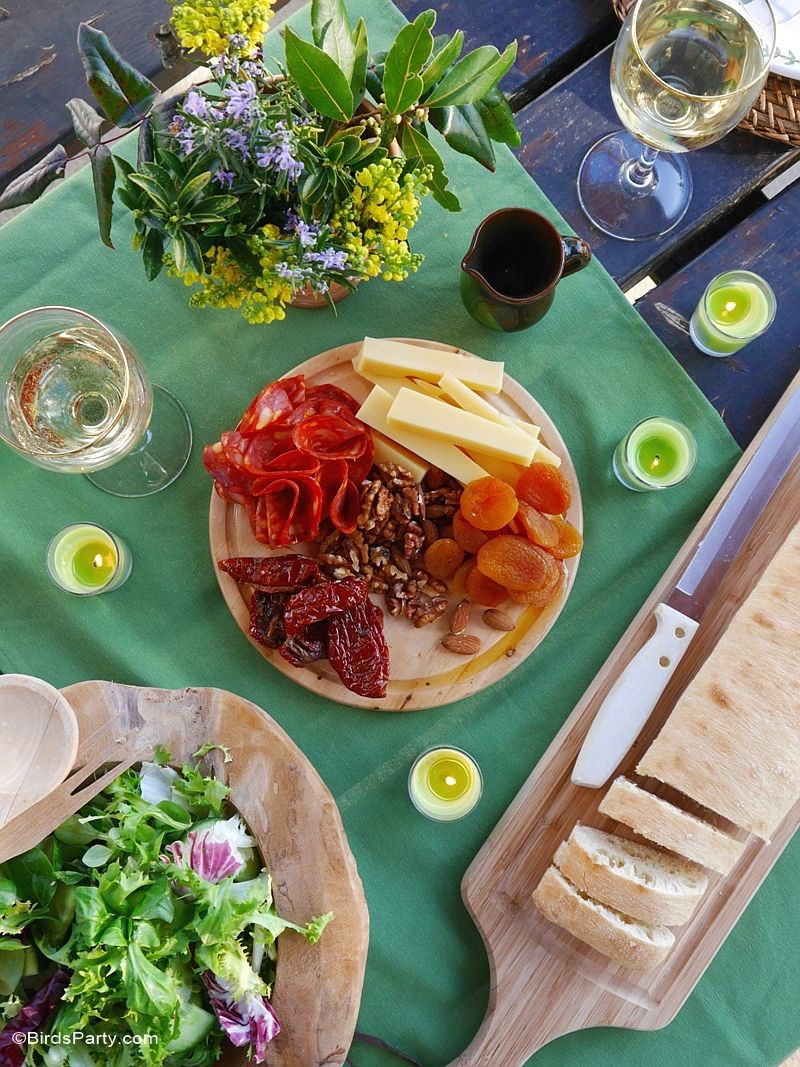 Tips For Hosting A Relaxed Dinner Party Ideas Easy Diy Decorations Tablescape Place Settings Food Recipe And Wine