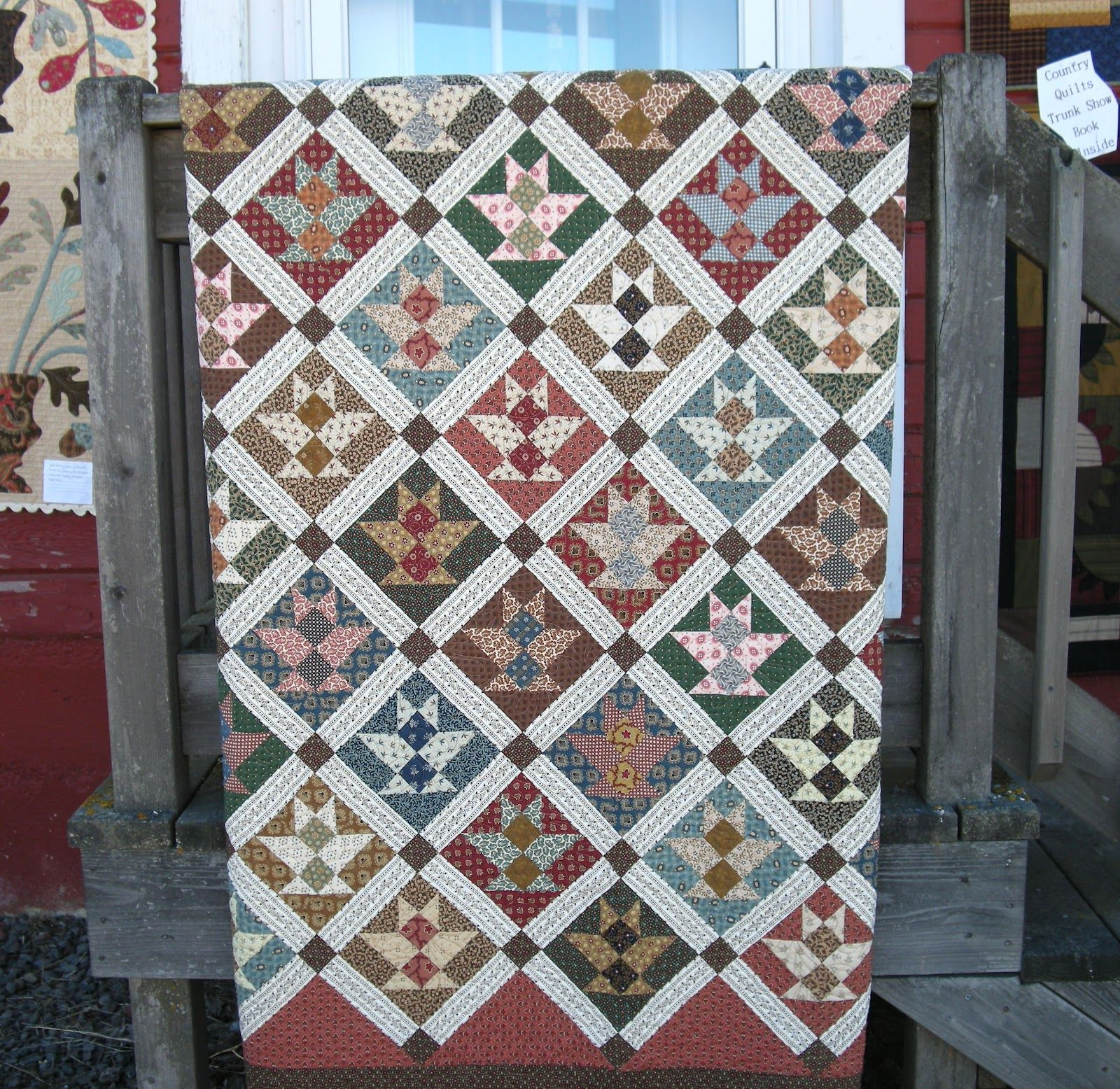 Quilty Folk: Search results for buggy barn | Quilts II | Pinterest ... : buggy barn quilt show - Adamdwight.com
