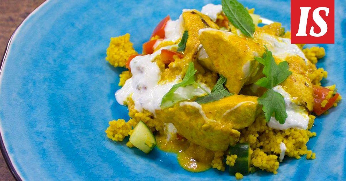 Nepalilaisravintolan suosikkiannos syntyy kotona alle puolessa tunnissa - Ajankohtaista - Ilta-Sanomat