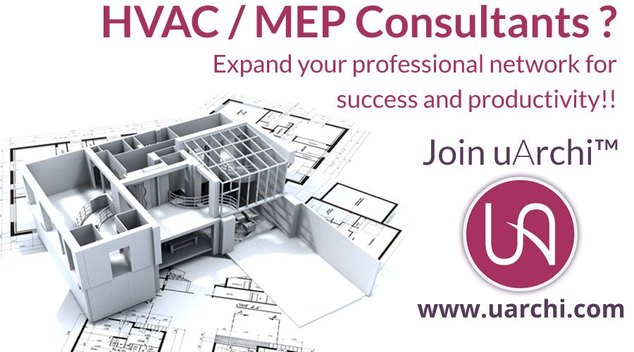 HVAC / MEP Consultants? Expand your professional network