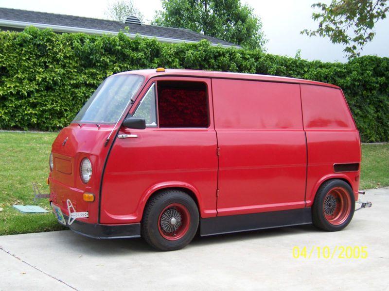 Suzuki 360 Van