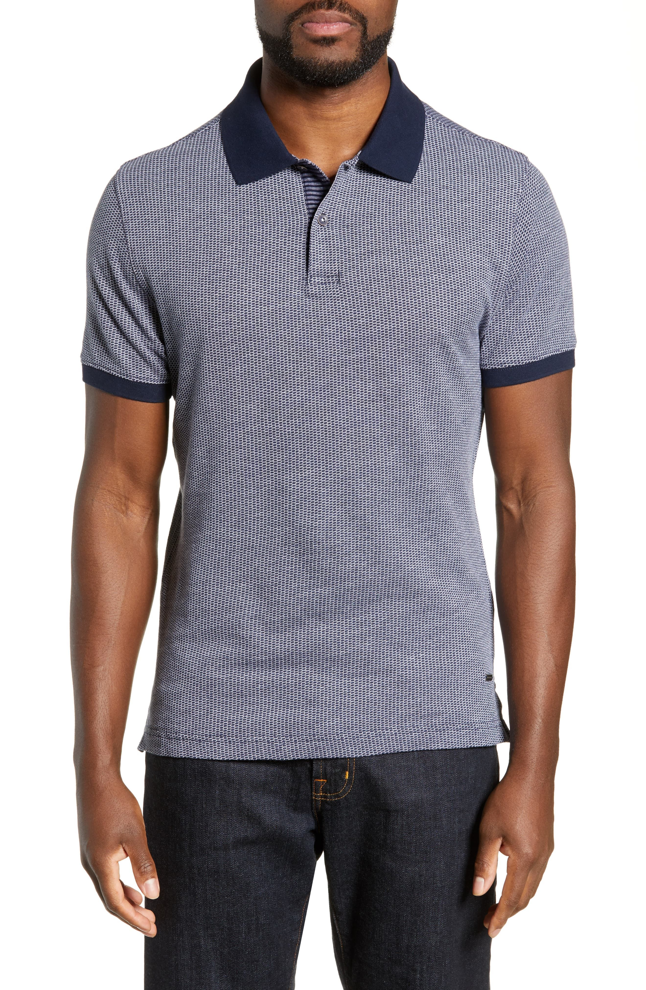 INC International Concepts Mens Chambray Shirt White Pure, Small