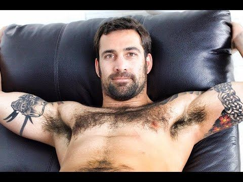 from Camron fetish gay hairy man pit