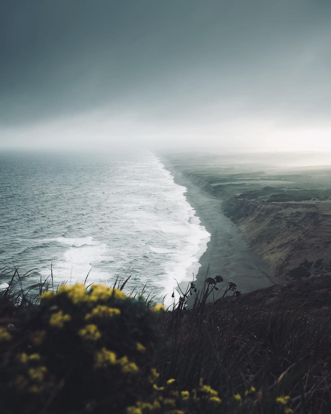 Gorgeous Travel Landscape Photography by Joey Genochio #photography