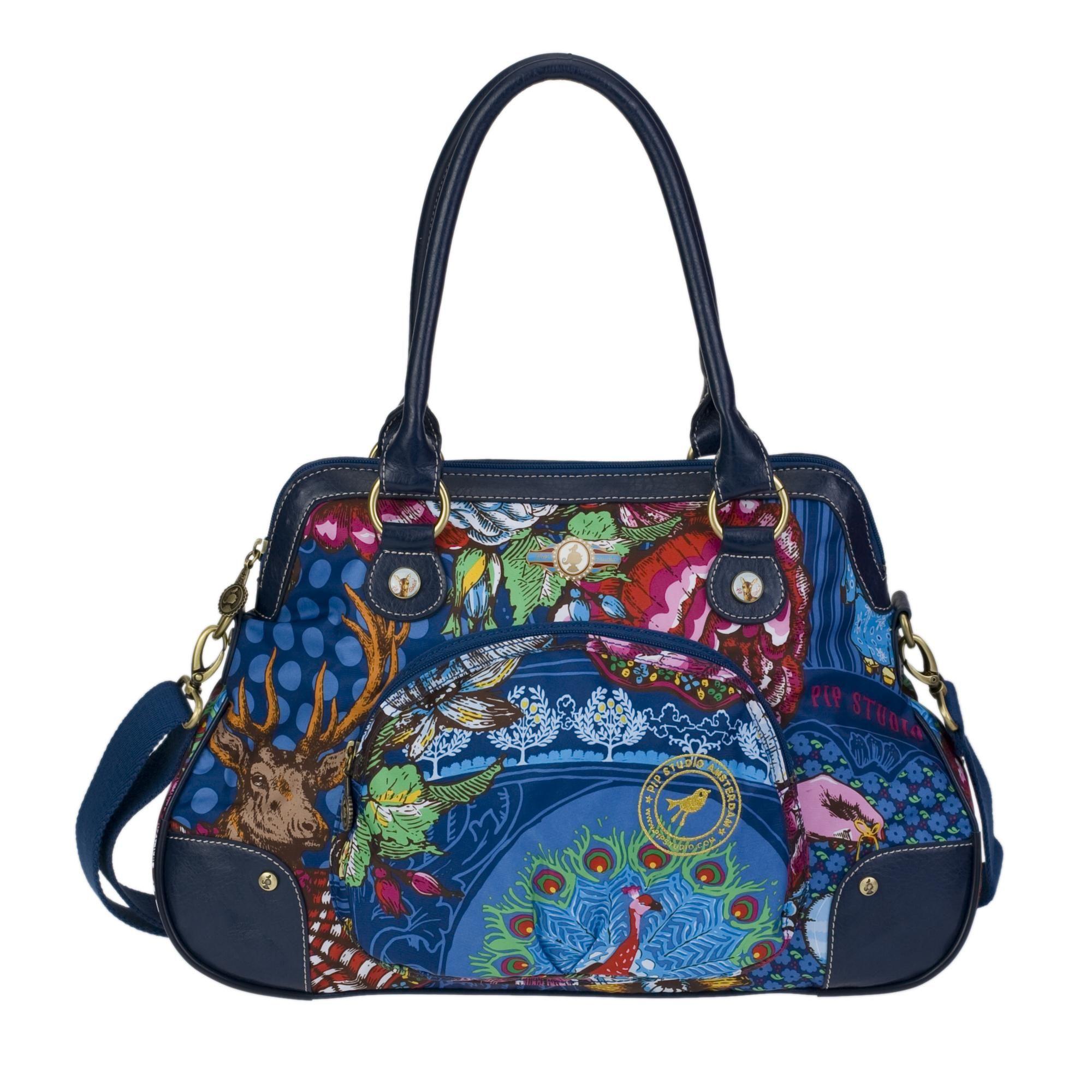 pin van t n op tassen bags pinterest pip studio carry all bag en bags. Black Bedroom Furniture Sets. Home Design Ideas