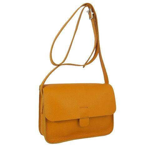 5f06e82a16 Kate Sheridan Mustard Crossbody Bag - Trouva | to the nines ...