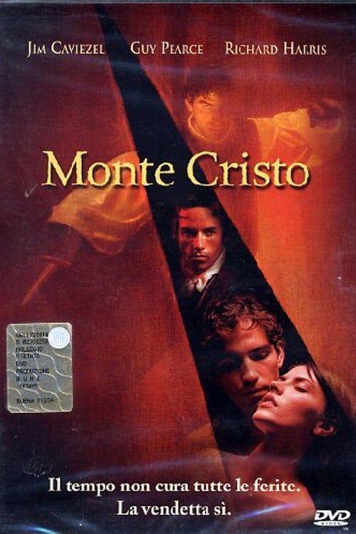 Monte Christo Stream