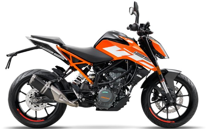 Ktm 125 Duke Price In India Specs Top Speed Mileage Review Video Ktm Ktm Duke Ktm 125 Duke