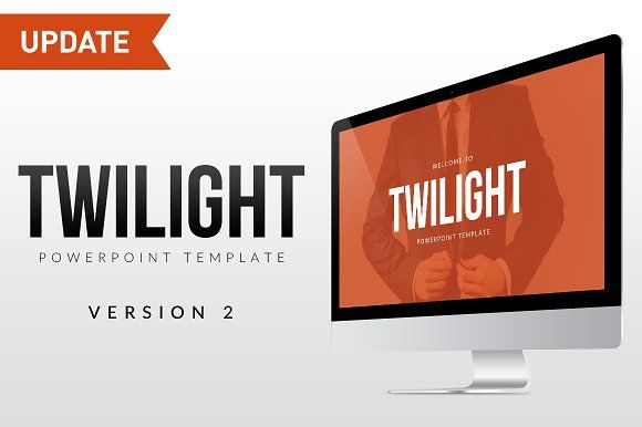 Twilight powerpoint template by everslide on creativemarket twilight powerpoint template by everslide on creativemarket toneelgroepblik Images