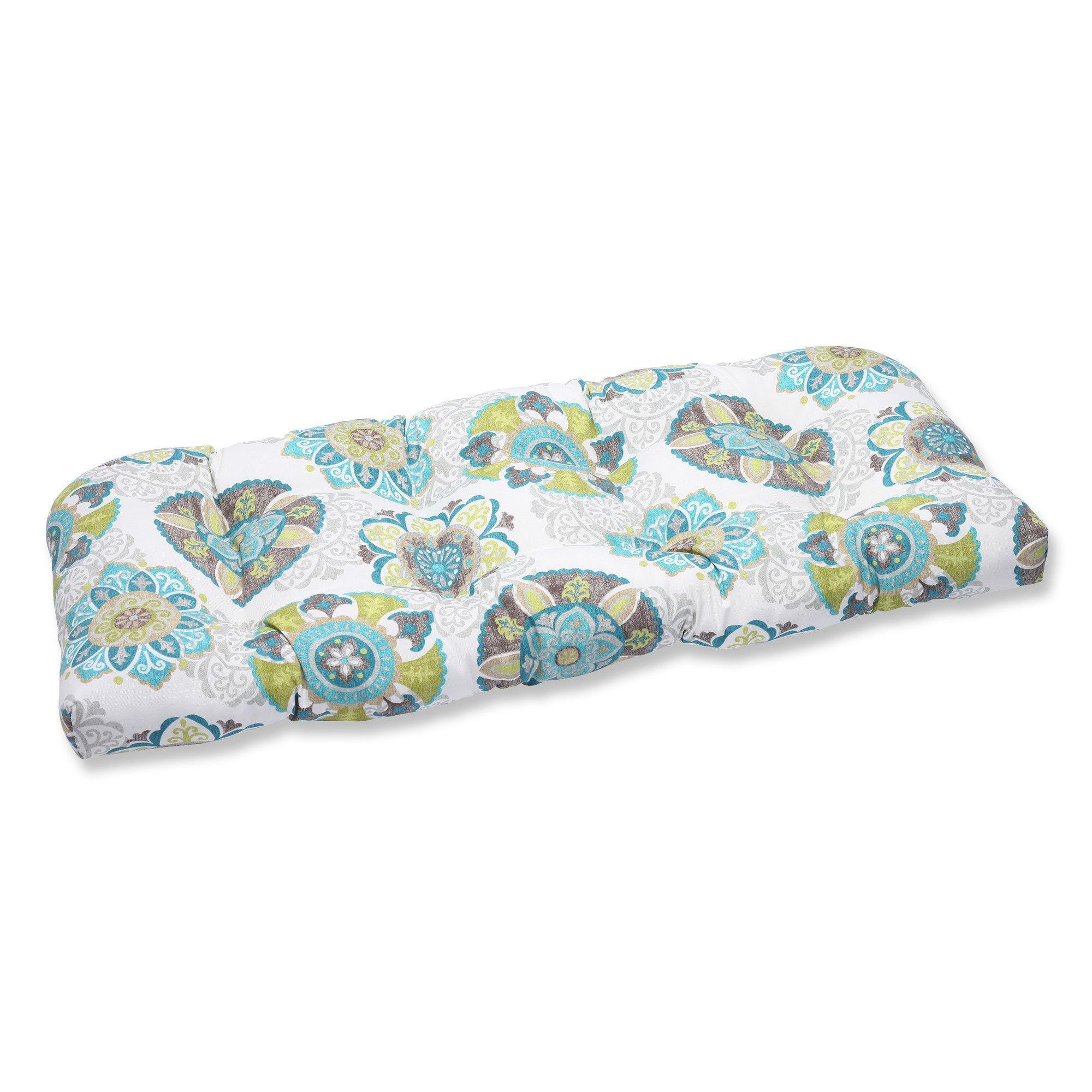 Allodala Oasis Outdoor Loveseat Cushion Products
