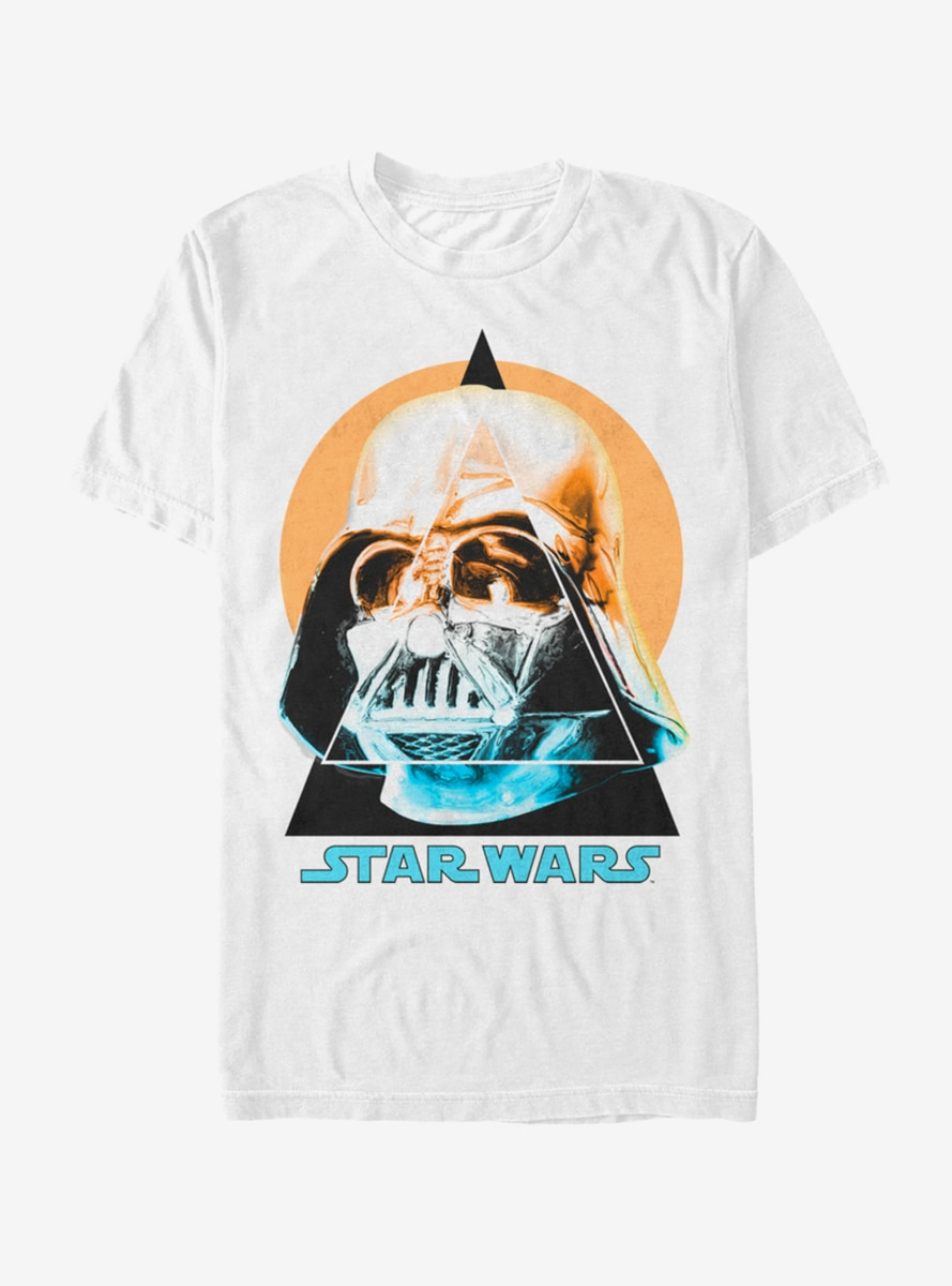 Star Wars Darth Vader Triangle T Shirt Star Wars Darth Vader Star Wars Darth Darth Vader Death Star [ 1200 x 889 Pixel ]