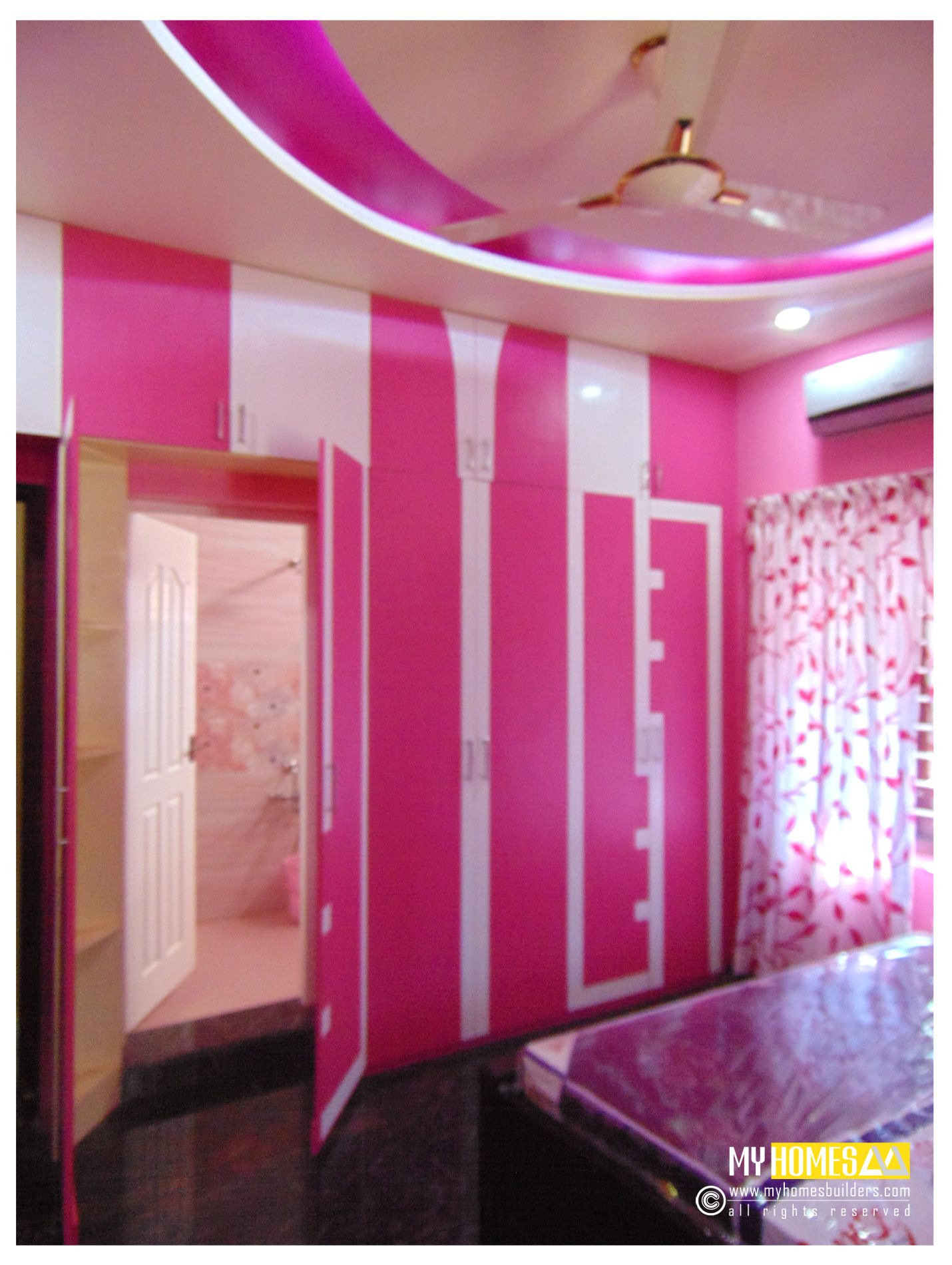 Merveilleux Kerala Homes Top Bedroom Interior Designs Kerala Best Bedroom Inter Designs  For One Of Our Client From Thrissur Kerala