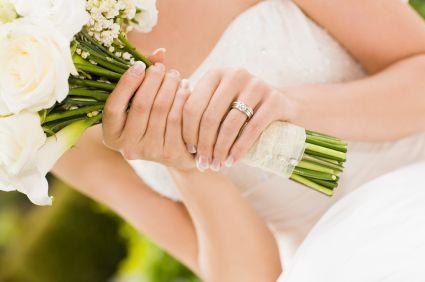 10 choses à faire après l'achat de la robe de mariée