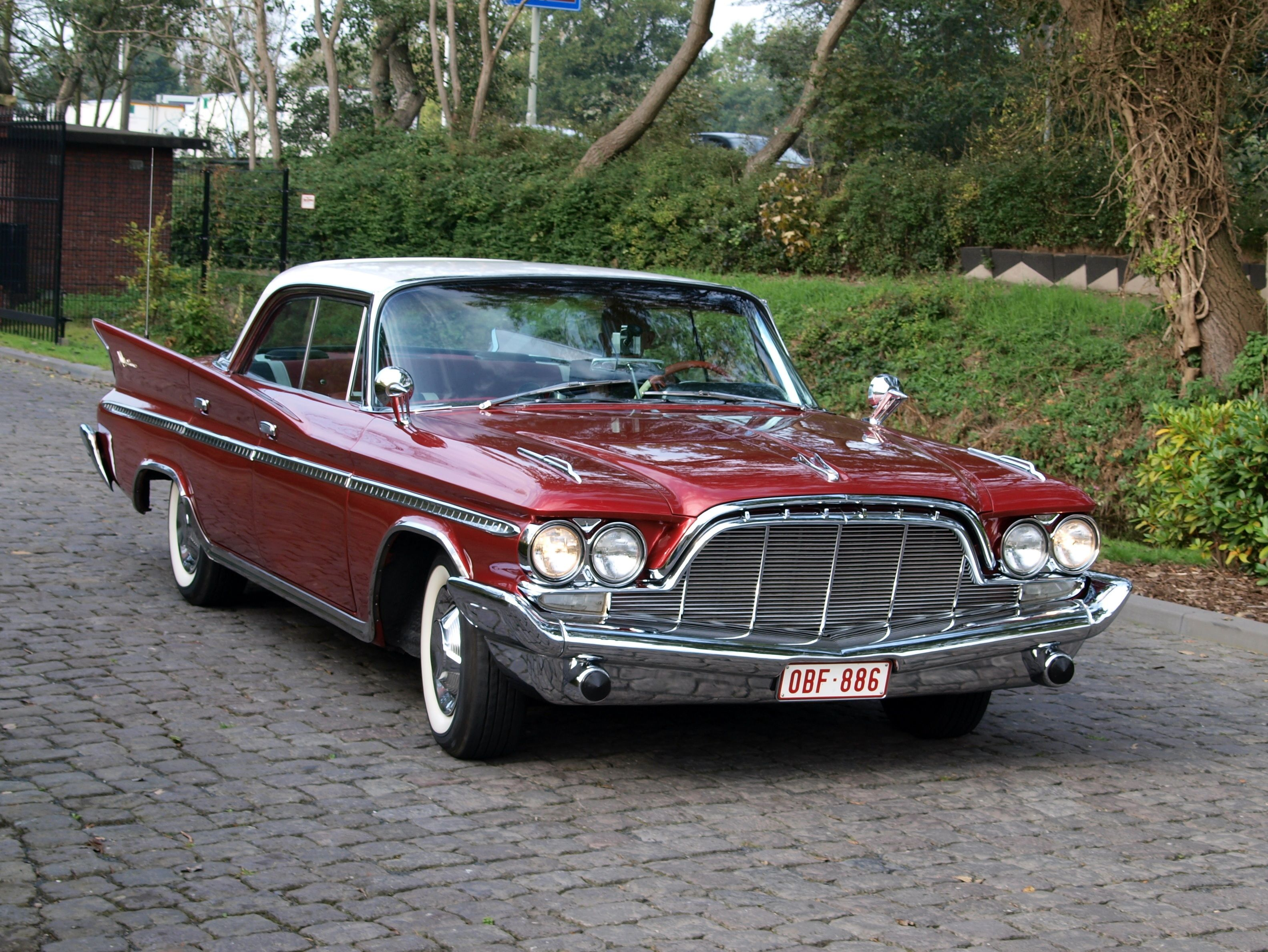 The Greatest Dead American Car Brands From The 1950s Car Brands Car Vintage Cars