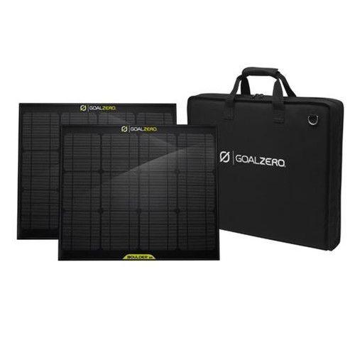 Goal Zero - Solar Kit for Yeti 1250